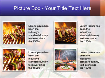 0000076507 PowerPoint Templates - Slide 14
