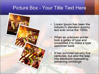 0000076507 PowerPoint Templates - Slide 17