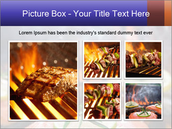 0000076507 PowerPoint Templates - Slide 19