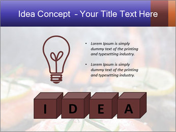 0000076507 PowerPoint Templates - Slide 80
