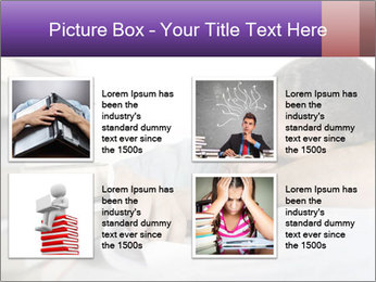 0000076509 PowerPoint Template - Slide 14