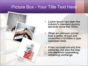 0000076509 PowerPoint Template - Slide 17