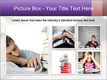 0000076509 PowerPoint Template - Slide 19