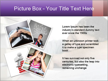 0000076509 PowerPoint Template - Slide 23