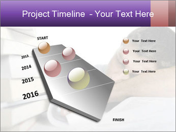 0000076509 PowerPoint Template - Slide 26