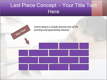 0000076509 PowerPoint Template - Slide 46