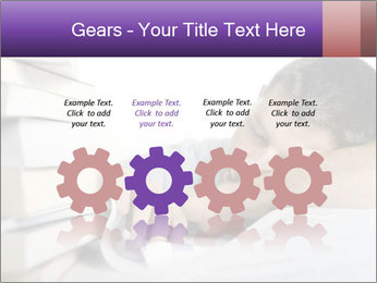 0000076509 PowerPoint Template - Slide 48