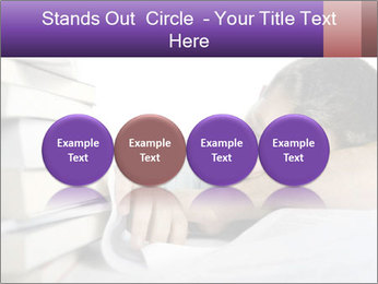 0000076509 PowerPoint Template - Slide 76