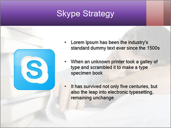 0000076509 PowerPoint Template - Slide 8