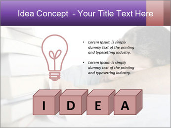 0000076509 PowerPoint Template - Slide 80