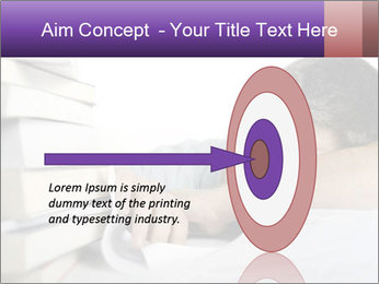 0000076509 PowerPoint Template - Slide 83