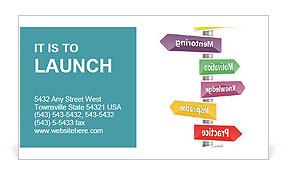 0000076510 Business Card Templates