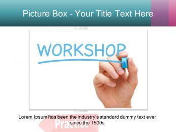0000076510 PowerPoint Template - Slide 15