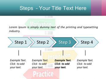 0000076510 PowerPoint Template - Slide 4