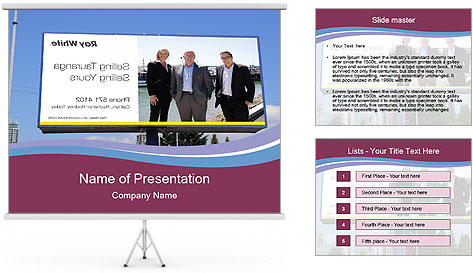 0000076511 PowerPoint Template