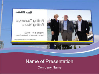 0000076511 PowerPoint Templates - Slide 1