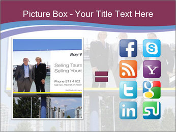 0000076511 PowerPoint Templates - Slide 21