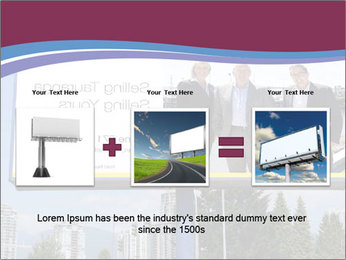 0000076511 PowerPoint Templates - Slide 22