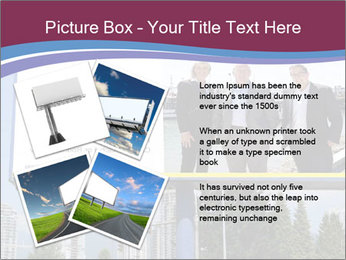 0000076511 PowerPoint Templates - Slide 23