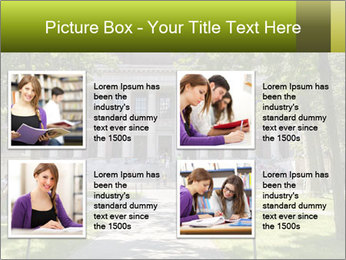 0000076512 PowerPoint Template - Slide 14