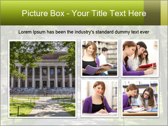 0000076512 PowerPoint Template - Slide 19