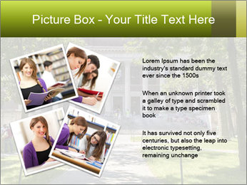 0000076512 PowerPoint Template - Slide 23