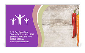 0000076513 Business Card Template