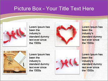0000076513 PowerPoint Template - Slide 14