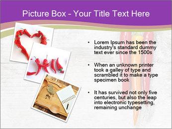 0000076513 PowerPoint Template - Slide 17