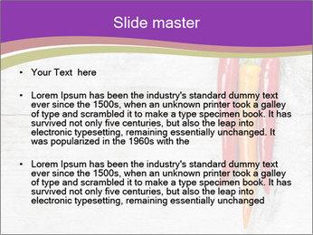 0000076513 PowerPoint Template - Slide 2