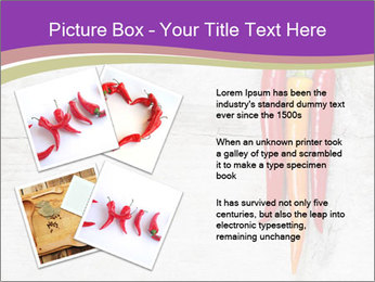 0000076513 PowerPoint Templates - Slide 23