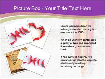 0000076513 PowerPoint Template - Slide 23