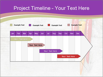 0000076513 PowerPoint Templates - Slide 25