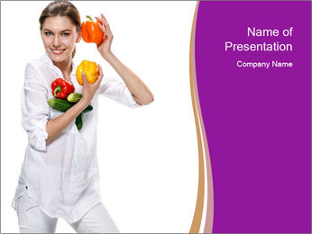 0000076514 PowerPoint Templates - Slide 1