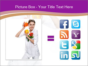 0000076514 PowerPoint Templates - Slide 21