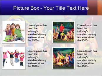 0000076516 PowerPoint Template - Slide 14