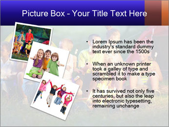 0000076516 PowerPoint Template - Slide 17