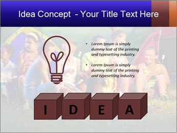0000076516 PowerPoint Template - Slide 80