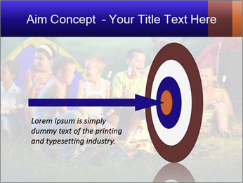 0000076516 PowerPoint Template - Slide 83