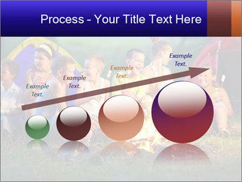 0000076516 PowerPoint Template - Slide 87