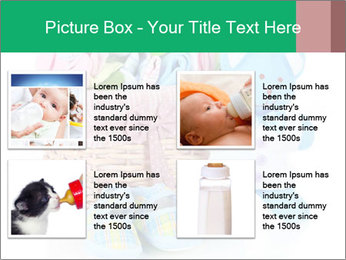 0000076517 PowerPoint Template - Slide 14