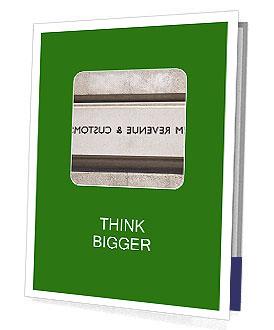 0000076518 Presentation Folder
