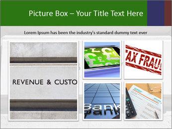 0000076518 PowerPoint Template - Slide 19