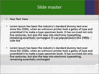 0000076518 PowerPoint Template - Slide 2