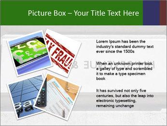 0000076518 PowerPoint Template - Slide 23