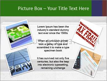 0000076518 PowerPoint Template - Slide 24