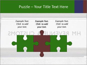 0000076518 PowerPoint Template - Slide 42