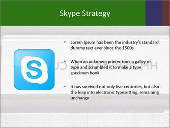 0000076518 PowerPoint Template - Slide 8
