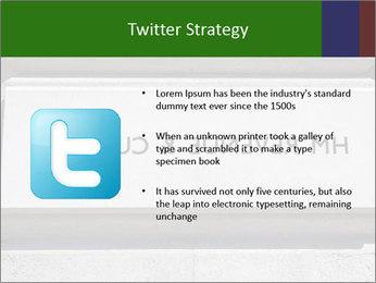 0000076518 PowerPoint Template - Slide 9