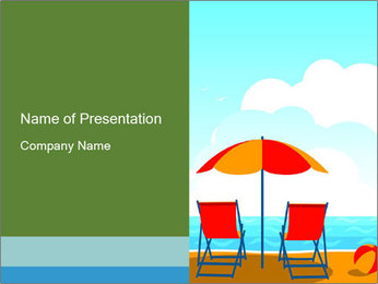 0000076519 PowerPoint Template - Slide 1